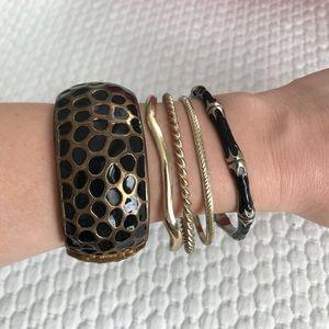 Jewelry - ✨ Bracelet Stack ✨